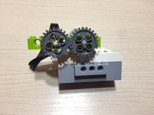 161117 ПЕДАГОГИ КУРСЫ LEGO WeDo 2.0 УРОК 2